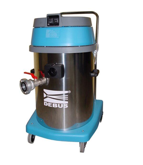 Elektro Pumpsauger DEBUS 205/40-PU