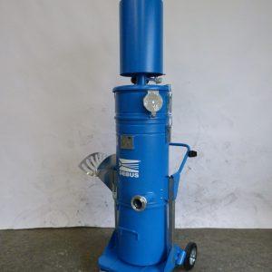 DEBUS Industrie Strahlgutsauger DDS 118