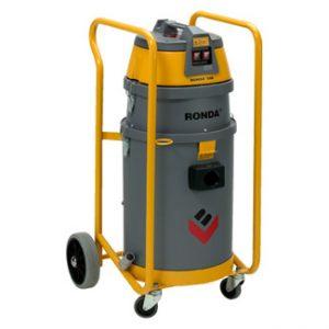 RONDA 350 – ein kompakter und sehr robuster Wassersauger