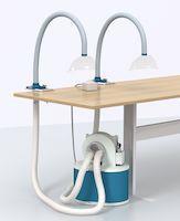 Labor-Absaug Kit 70508044