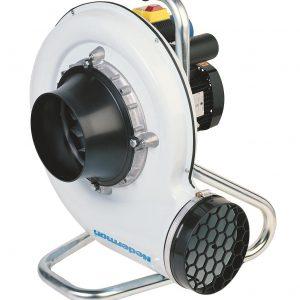 Nederman tragbarer Ventilator N16