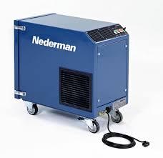Schweißrauchabsaugung FE 24/7 1,5 kW