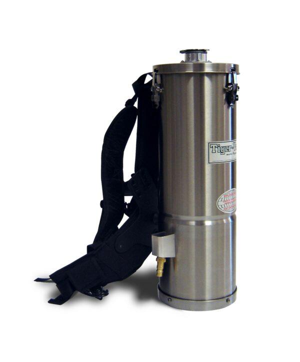 SSAT-6L (HH) AIR TIGER - Druckluftsauger für brennbare Stäube