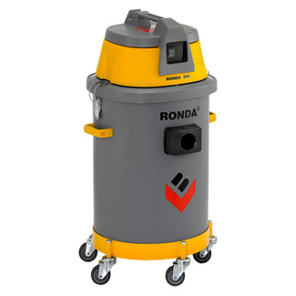 RONDA 300 – ein handlicher, kleiner Nass- und Trockensauger