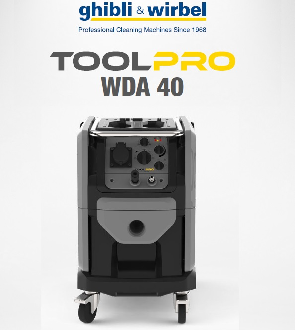 W40pro Sauger