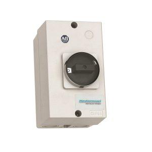 Nederman Manueller Ventilatorstarter (FMS)