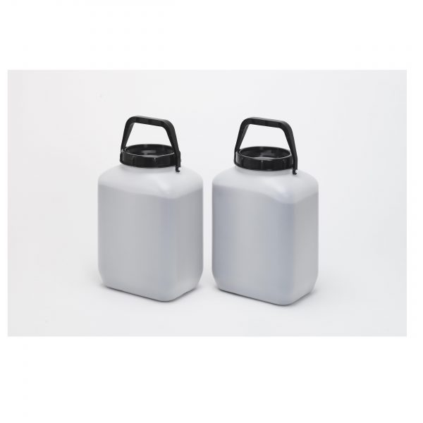 Nederman Strahlgut Aluminiumsilikat 10L