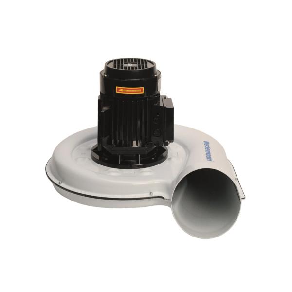 Nederman Ventilator N24, 3-Phasen